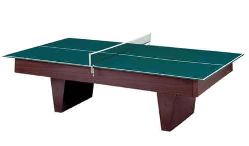 STIGA Duo Table Tennis Top