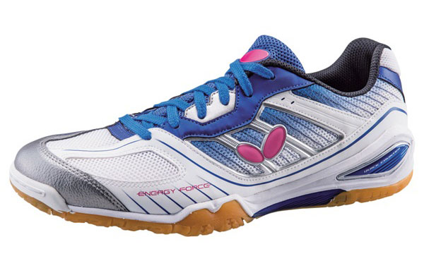 Butterfly Energy Force XII Blue