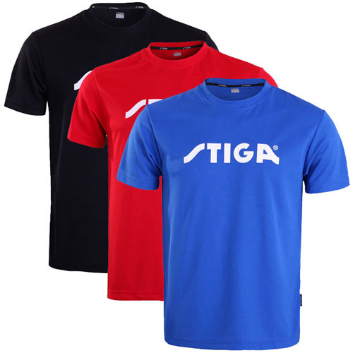 Stiga Table Tennis Jersey